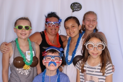 Families At Stormberg Orthodontics Patient Appreciation Party