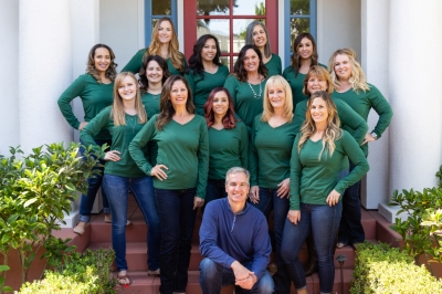 San Diego Orthodontist & Staff
