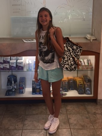 erica nery 2017 backpack winner