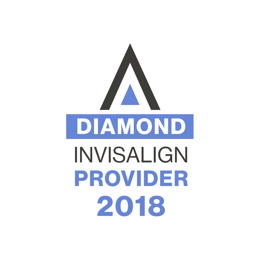 2018 Diamond Invisalign Provider